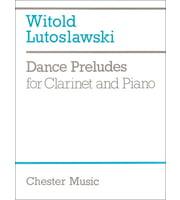 Classical Clarinet Sheet Music