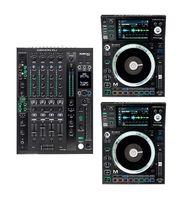 Komplett DJ szettek