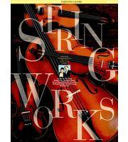 String Ensemble Songbooks