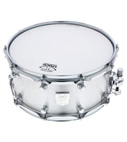 Aluminium Snare Drums