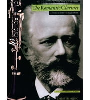Classical Clarinet Sheet Music