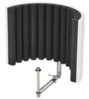 Miscellaneous Acoustic Treatment