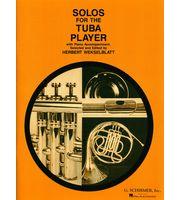 Songbooks For Tuba