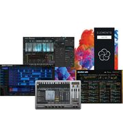 Audio and Effects PlugIns