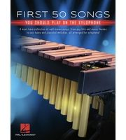 Orchestral Percussion Songbooks