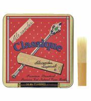Anches pour Clarinettes en Sib (Allemand)