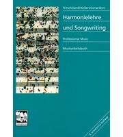 Musik- & Harmonielehre Fachbücher