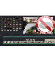 Videoiden editointi