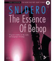 Métodos para saxofón tenor