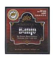 Cordas para banjos