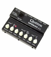 Solid-State Guitar Heads