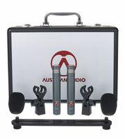 Small Diaphragm Condenser Microphones