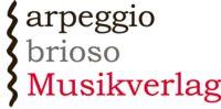 arpeggio brioso Musikverlag