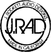 J. Rockett Audio Designs