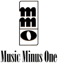 Music Minus One