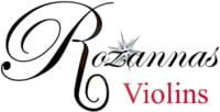 Rozanna`s Violins