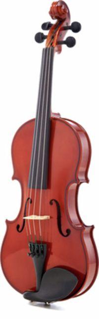 Gewa Ideale Violin Lefthand 4/4