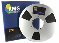 "RMG LPR 35 1/4"" 1100m NAB"