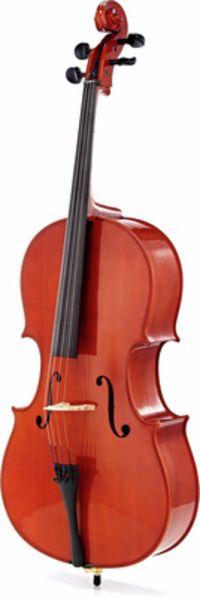 Gewa Cello Outfit Ideale 1/4