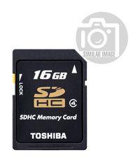 Thomann SD Card 16GB Class 4