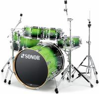 Sonor Essential Force Green Stage S
