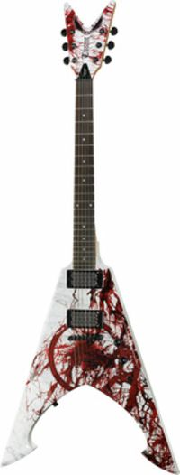 Dean Guitars Michael Amott Tyrant X SPL