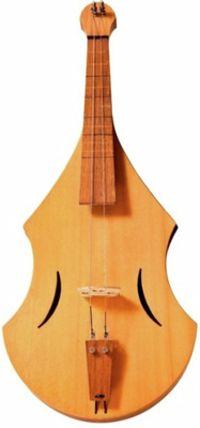 Meerklang Fidel 2-strings