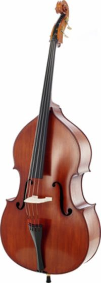 Gewa Allegro II Double Bass 3/4
