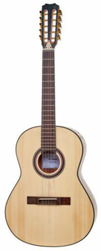 Thomann Brazilian Caipira Guitar