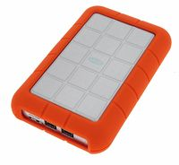 LaCie Rugged 500 GB