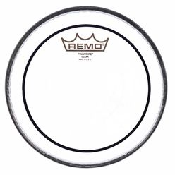 "Remo 08"" Pinstripe Clear"