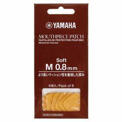 Yamaha Mouthpiece Cushions 0,8mm Soft