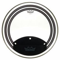 """Remo 20"""" Powersonic Bass Clear"""