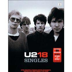 Wise Publications U2 18 Singles