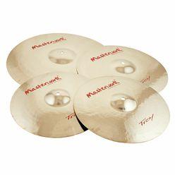 Masterwork Troy Cymbal Set