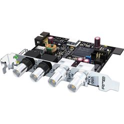 RME TC Option RME HDSP/AES