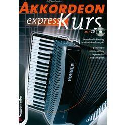 Voggenreiter Akkordeon-Express-Kurs