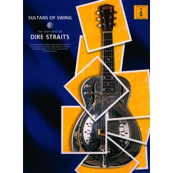 Wise Publications Dire Straits Sultans Of Swing
