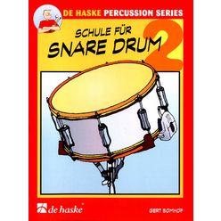 De Haske Schule Für Snare Drum 2