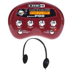 Line6 Pocket Pod Jam-Bundle