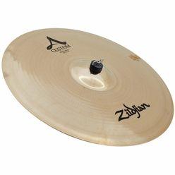 """Zildjian 20"""" A-Custom Ping Ride"""