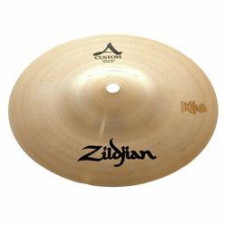 "Zildjian 08"" A-Custom Splash"