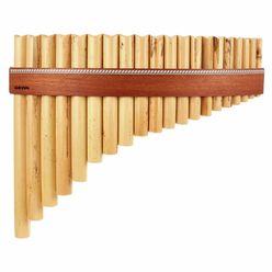 Gewa Pan flute C- Major 20 Pipes