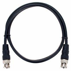 pro snake BNC Cable 50 Ohm 1,0m