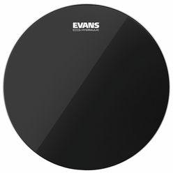 """Evans 22"""" Hydraulic Black Bass Drum"""