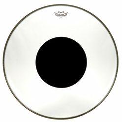 "Remo 22"" CS Clear Bass Drum"