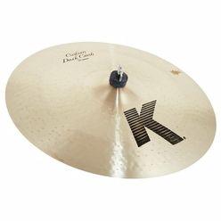 "Zildjian 17"" K-Custom Dark Crash"
