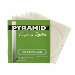 Pyramid Banjo 6-string Loop End