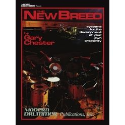 Modern Drummer Publications The New Breed