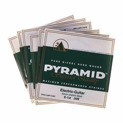 Pyramid Performance Pure Nickel D501